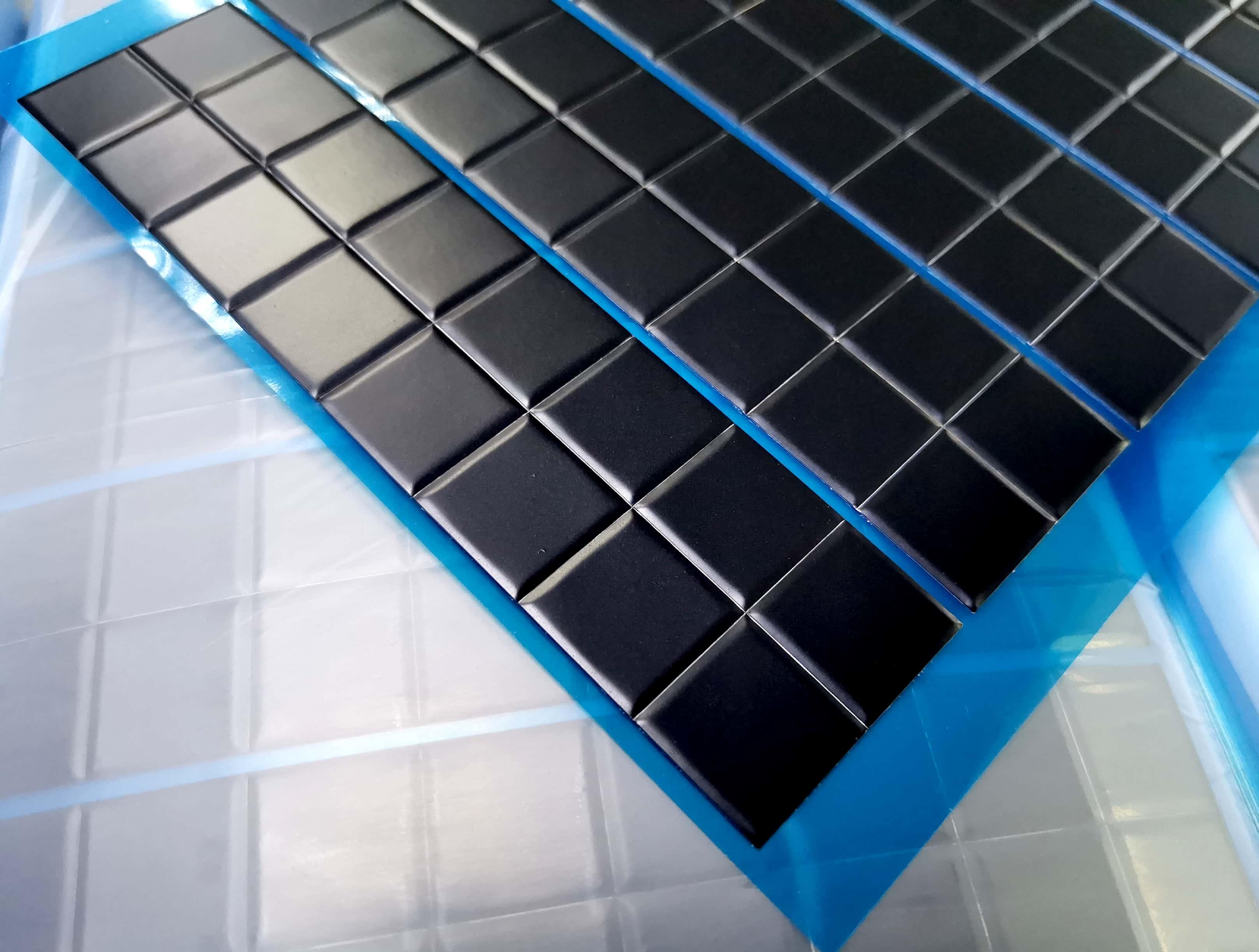 纳米碳散热片